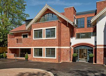 6 Wellington Court, 66-68 Penn Road, Beaconsfield, Buckinghamshire HP9 property