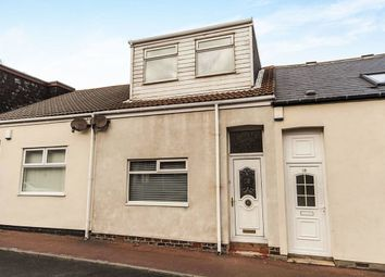 Thumbnail 2 bed terraced house for sale in Sea View Street, Sunderland