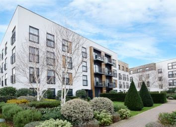 Thumbnail 3 bed flat for sale in Henry Court, Unwin Way, Stanmore