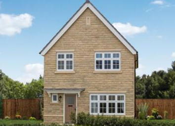 Thumbnail 3 bedroom detached house for sale in Calverley Lane, Leeds, West Yorkshire