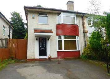 Thumbnail 3 bedroom property for sale in Waggon Road, Bolton