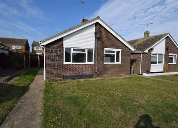 2 bed detached bungalow to rent in Bennett Close, Walton On The Naze CO14