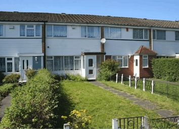 Thumbnail 3 bed terraced house to rent in Arderne Drive, Birmingham