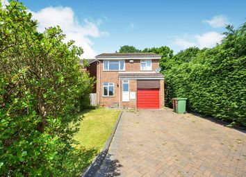 3 bed detached house for sale in Weyhill Close, Maidstone, Kent ME14