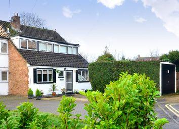 4 bed semi-detached house for sale in Howard Road, Effingham Junction, Leatherhead KT24