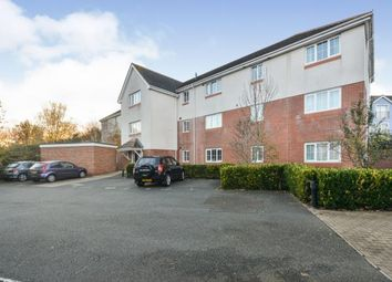 Thumbnail 2 bed flat for sale in 28 Snowberry Road, Newport, Isle Of Wight