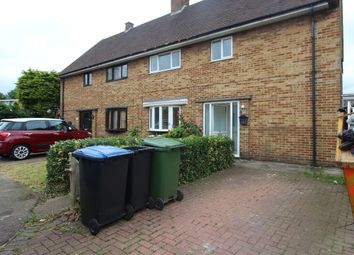 Thumbnail 4 bed semi-detached house to rent in Alma Road, Ponders End