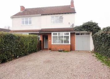Thumbnail 3 bedroom semi-detached house to rent in Warstones Road, Penn, Wolverhampton