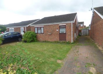 Thumbnail 3 bed bungalow for sale in Eastfield Drive, Hanslope, Milton Keynes, Bucks