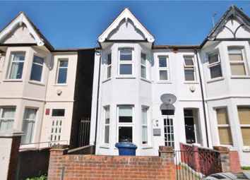3 bed end terrace house to rent in Devonshire Road, Ealing W5