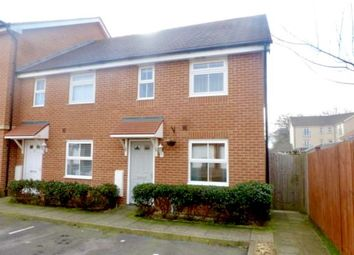Thumbnail 3 bedroom end terrace house for sale in Payne's Place, Southampton