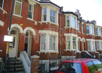 Thumbnail 3 bedroom shared accommodation to rent in Boundary Road, Chatham