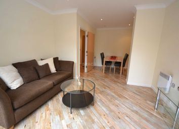 Thumbnail 1 bed flat to rent in Q West Building, Kennet Street, Reading, Berkshire