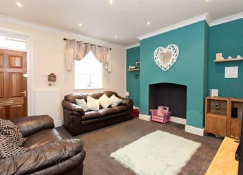 Thumbnail 2 bed terraced house for sale in Bolton Road, Westhoughton, Bolton, Lancashire