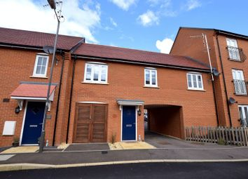 Thumbnail 2 bed flat for sale in Chaundler Drive, Aylesbury