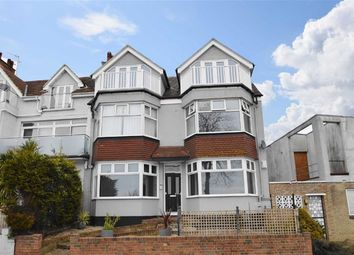 Thumbnail 2 bed flat for sale in Grand Parade, Leigh-On-Sea, Essex