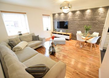 Thumbnail 2 bed flat for sale in Lundy House, Drake Way, Kennet Island, Reading, Berkshire