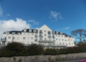 Thumbnail 2 bed flat for sale in Bay Court, Cliff Road, Falmouth