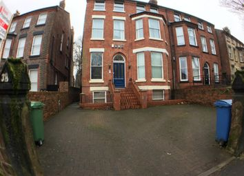 Thumbnail 2 bed flat to rent in Croxteth, Liverpool, Merseyside