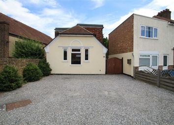 Thumbnail 3 bed detached bungalow to rent in Swan Road, West Drayton, Middlesex