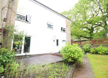 Thumbnail 3 bed terraced house to rent in 25 Neerings, Coed Eva, Cwmbran