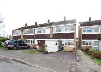 Thumbnail 3 bed terraced house for sale in Telford Gardens, Wolverhampton