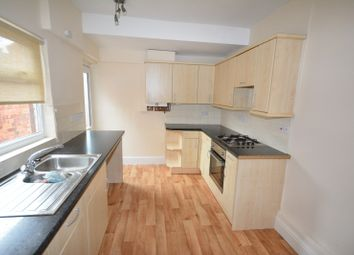Thumbnail 2 bed terraced house to rent in Culland Street, Crewe