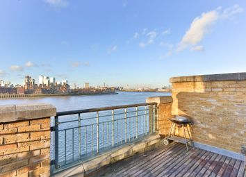 Thumbnail 4 bed detached house to rent in High Bridge, London