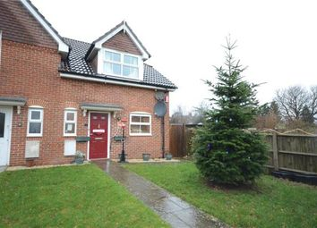 Thumbnail 3 bed semi-detached house for sale in Heath Close, Aldershot, Hampshire