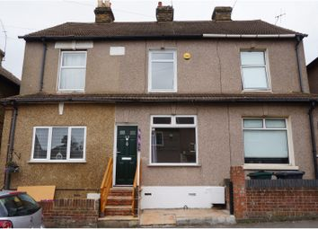 Thumbnail 3 bed terraced house for sale in Hill House Road, Dartford