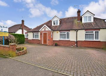 4 bed bungalow for sale in Thorpe Avenue, Tonbridge, Kent TN10