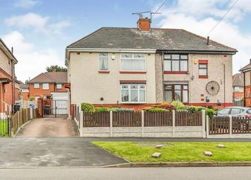 3 bed semi-detached house for sale in Hastilar Road South, Sheffield, South Yorkshire S13