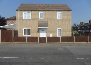 Thumbnail 3 bed detached house to rent in Hundred Road, March
