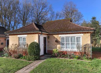 2 bed bungalow for sale in 14 Badgers Walk, Cedars Village, Chorleywood, Hertfordshire WD3
