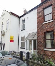 Thumbnail 2 bed terraced house to rent in Stores Street, Prestwich, Prestwich Manchester