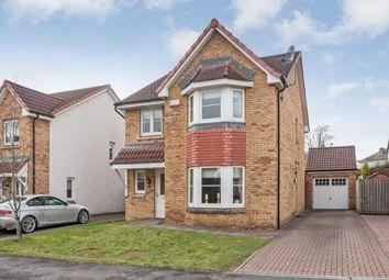 Thumbnail 4 bed detached house for sale in Dunnock Place, Carnbroe, Coatbridge