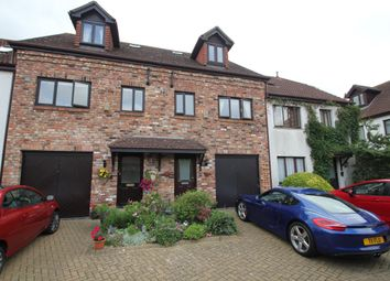 Thumbnail 3 bed property to rent in King Johns Court, Tewkesbury, Glos