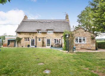 Thumbnail 3 bedroom cottage for sale in Kinsham, Tewkesbury, Gloucestershire