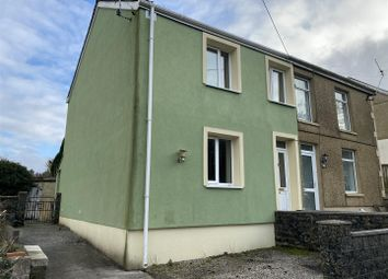 Thumbnail 2 bed farm for sale in Gate Road, Penygroes, Llanelli