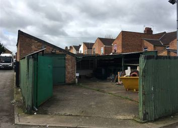 Thumbnail Light industrial to let in Bath Street, Rugby