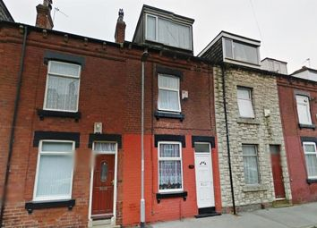 Thumbnail 3 bed terraced house to rent in St. Elmo Grove, Leeds, West Yorkshire