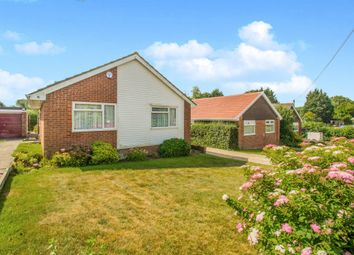 Thumbnail 3 bed detached bungalow for sale in Parc Y Bryn, Creigiau, Cardiff