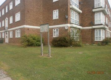 Thumbnail 2 bedroom flat to rent in Longbridge Road, Barking