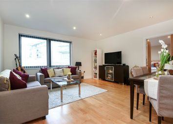 Thumbnail 2 bed flat for sale in Hestia House, City Walk, London Bridge