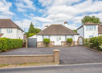 Thumbnail 2 bed detached bungalow for sale in Epsom Lane North, Tadworth