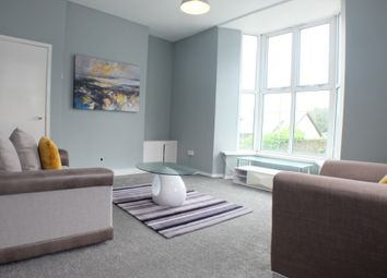Thumbnail 1 bed flat to rent in Rosehill, Uplands, Swansea