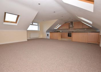 Thumbnail 4 bed flat to rent in Station Road, Ellesmere Port