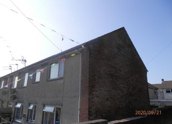 Thumbnail 1 bed semi-detached house for sale in Primrose Court, Tonyrefail, Rhondda Cynon Taff.