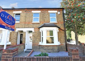 4 bed terraced house to rent in Green Lane, Hanwell W7