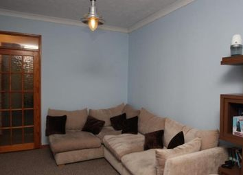 Thumbnail 1 bedroom flat for sale in Montgomery Street, Irvine, North Ayrshire